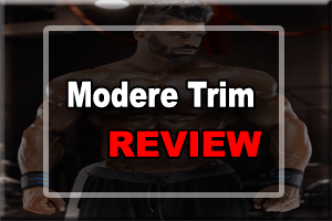 Modere Trim Review- #1 Popular Supplement For Fat Loss ?